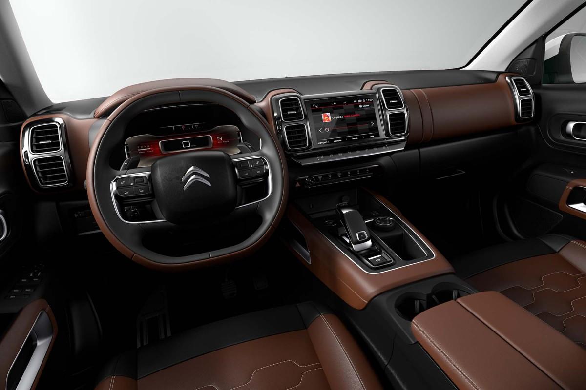 2017 - [Citroën] C5 Aircross [C84] - Page 37 Citroe10