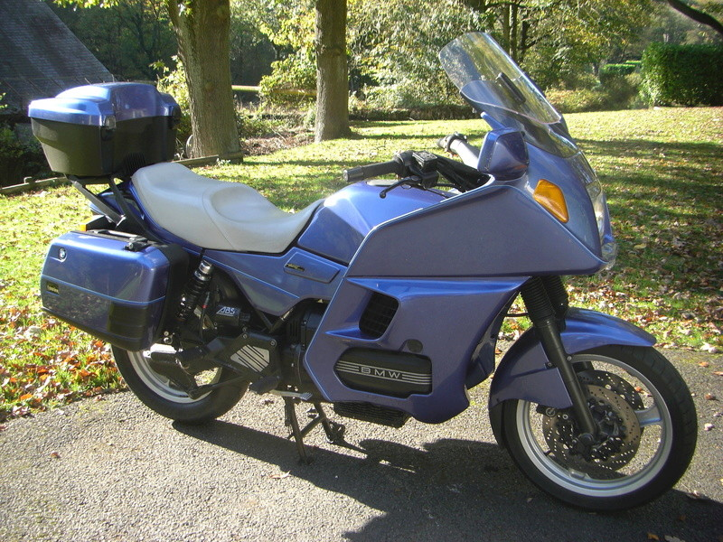 K1100LT 1993 41618 miles and a great bike. £2000 Cimg3310