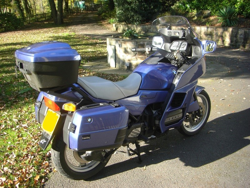 K1100LT 1993 41618 miles and a great bike. £2000 Cimg3314