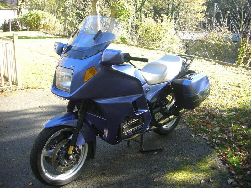 K1100lt for sale in the UK. Cimg3315