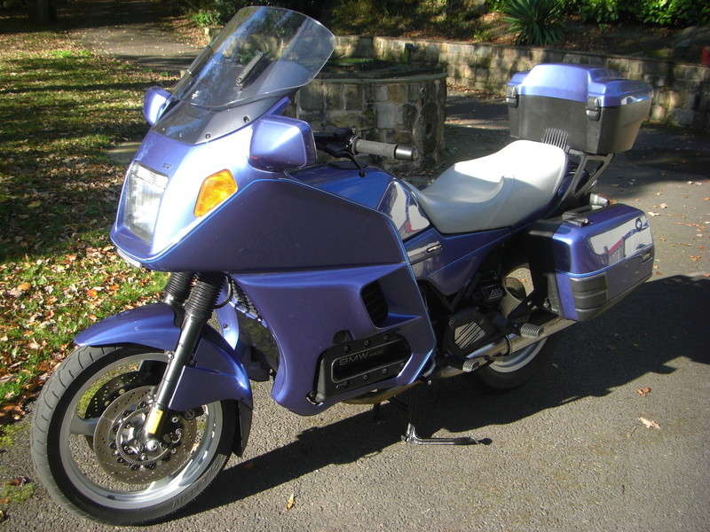 K1100LT 1993 41618 miles and a great bike. £2000 Cimg4011