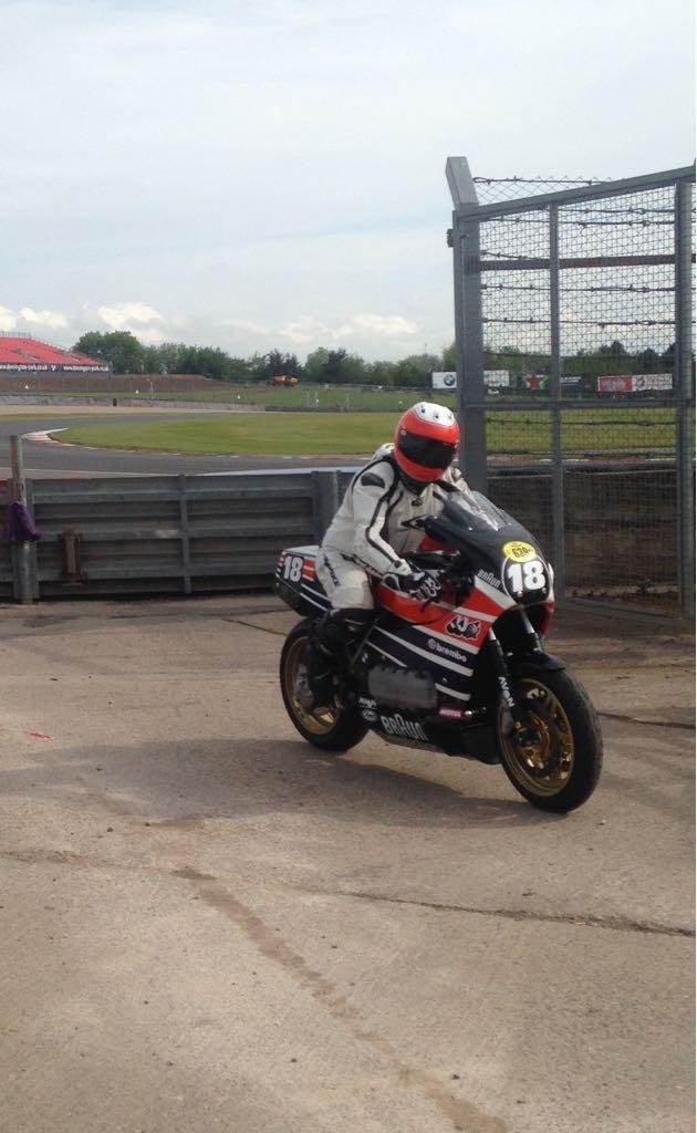 K Fest with Endurance Legends at Donington Park-my weekend. Pcsq6111