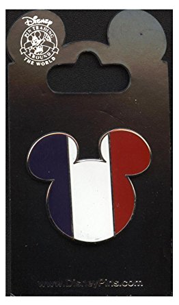 """The happiest place on Earth""  Walt Disney Wolrd Port Orléans Riverside du 11 au 20 Avril 2018 71tvpz10"