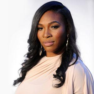 ¿Cuánto mide Serena Williams? - Altura - Real height 14311010