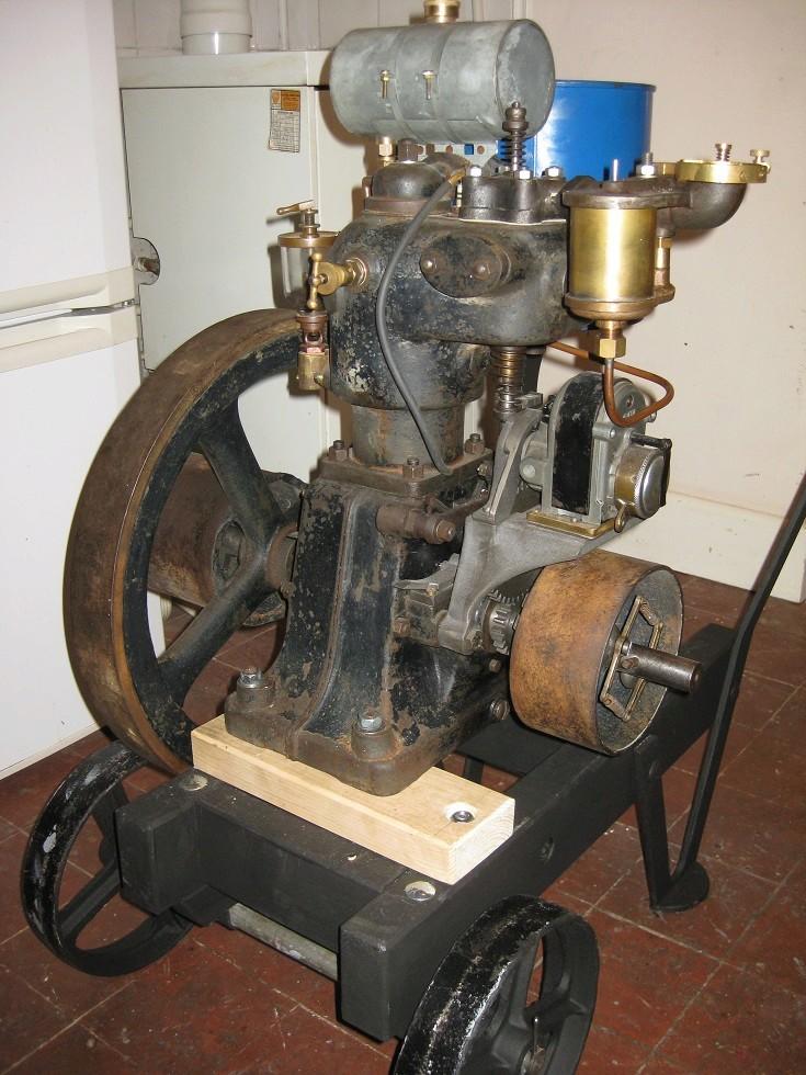 Japy - les Deux moteurs Japy Img_0210