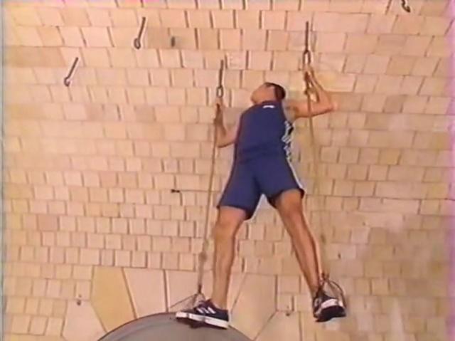 Fort Boyard 1998 - Émission 03 - Équipe Véronique Genest Es9810