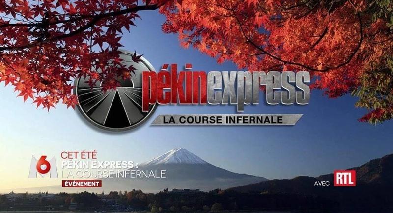 Pékin Express : La Course infernale - M6 - Dès le 12 juillet 2018 Pe_cou10