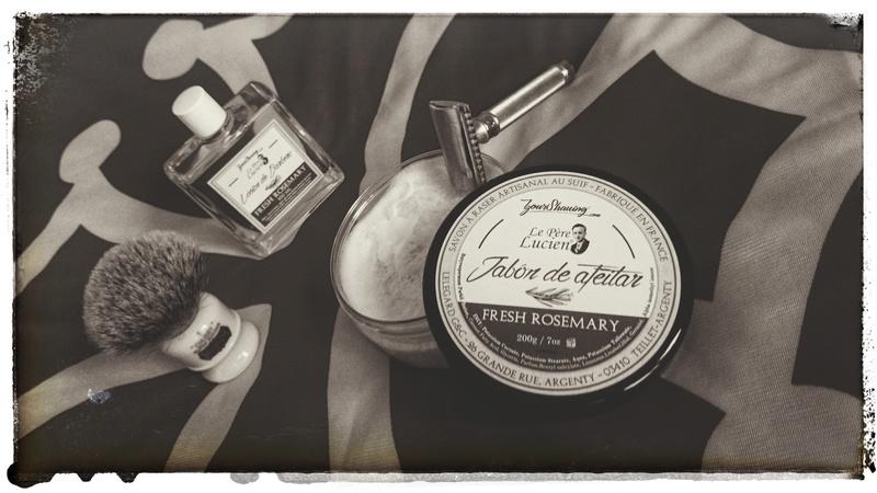 """Le Père Lucien LPL Romarin """"Fresh Rosemary"""" série limitée Yourshaving - Page 2 Dsc_1318"""