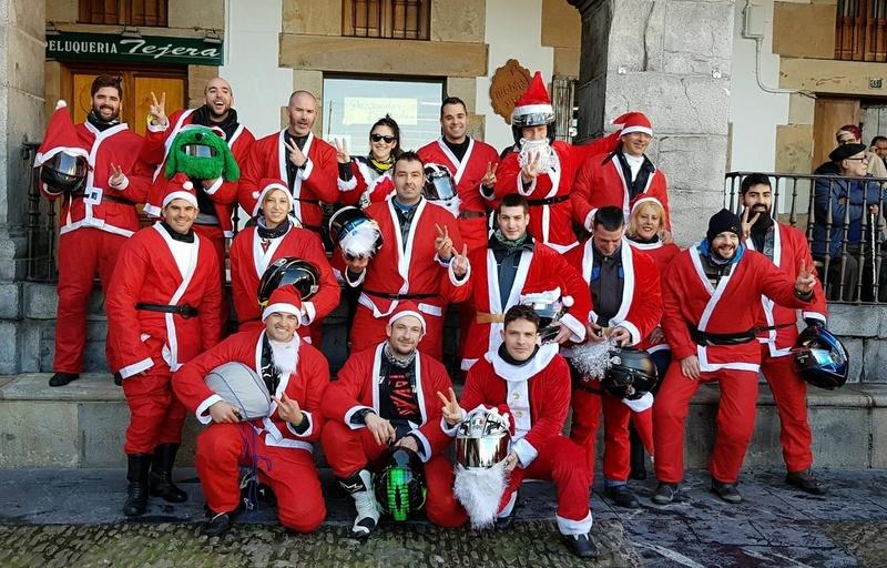 Papanoelada 24 Diciembre Oriñon 5046c610