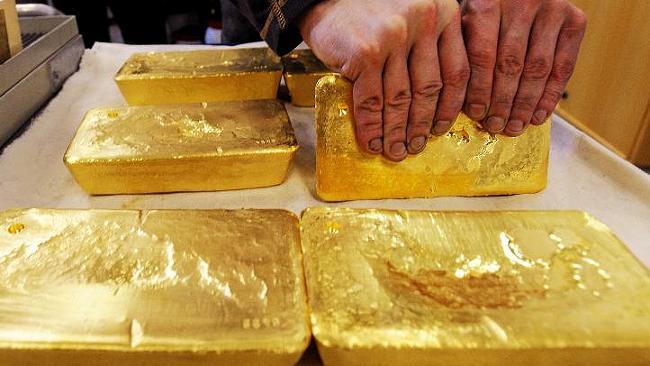 BITCOIN versus GOLD  35540310