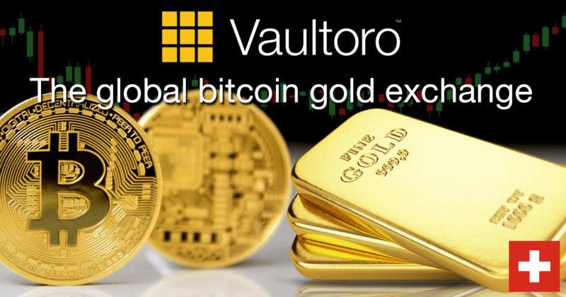 BITCOIN versus GOLD  Facebo10