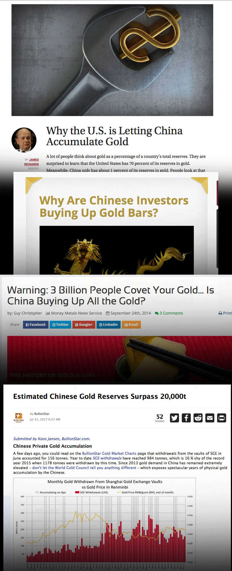 GOLD to shine with the Death of the Petrodollar ! Goldch10