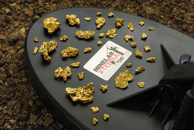 Hey has anyone found gold with a  Minelab X-Terra 705 Gold/Relic Metal Detector Img_2810