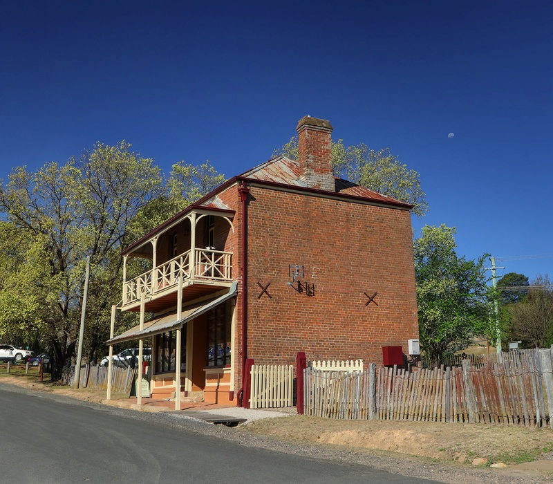 Spring and critters in the NSW goldfields (PICS) Img_3416