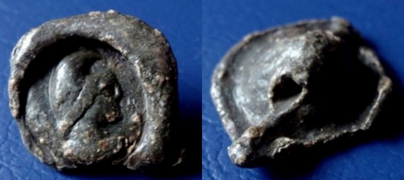 sceau romain ??? 310