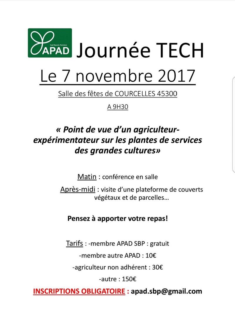Conférences- terrains d'un agri sur les plantes de services Invit_10