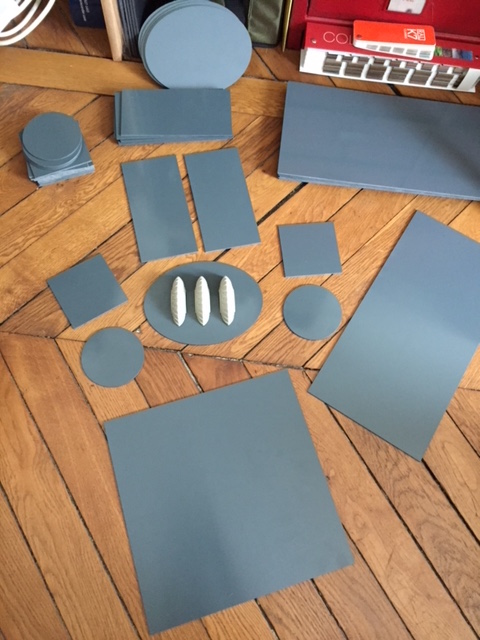La découpe PVC pour baser vos décors...  Img_2110