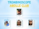 TROMBINOSCOPE MEMBRES DU BUREAU Trombi12