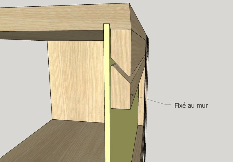Une bibliothèque en cube 1fcc4e10