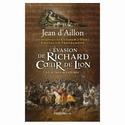 [Aillon, Jean(d')  Les aventures de Guilhem d'Ussel Chevalier troubadour - L'évasion de Richard Coeu L-evas11