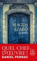 [Szabó, Magda]  La Porte  La_por11