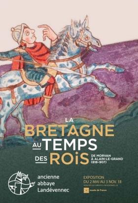 Exposition la Bretagne au haut Moyen Age Presen10