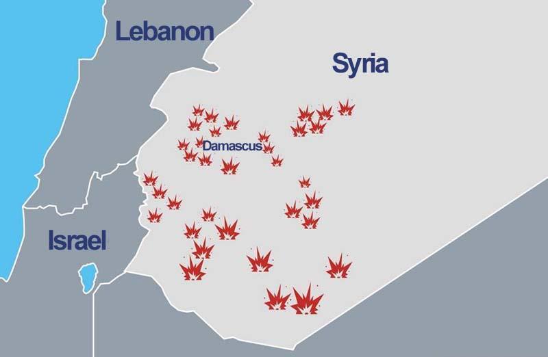 Czyżby początek III Wojny Światowej? - Page 14 Syria10