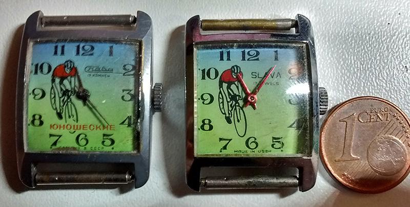 Répertoire des marques des montres soviétiques - Page 2 Cyclis10