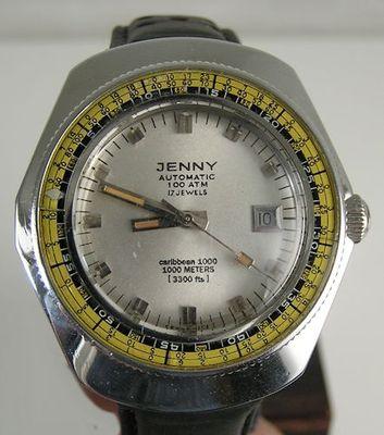 Les marques soviétiques pour l'exportation - Page 4 Jenny411
