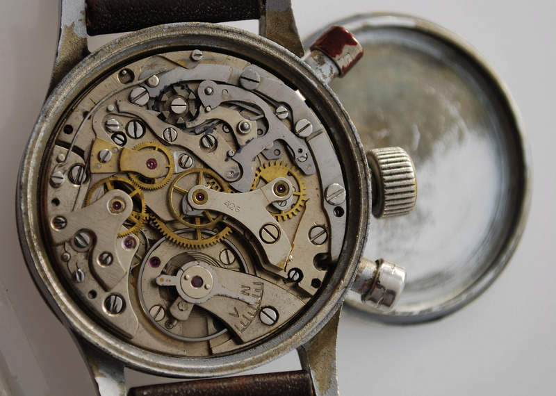 Des montres allemandes pour l'URSS Kirov10