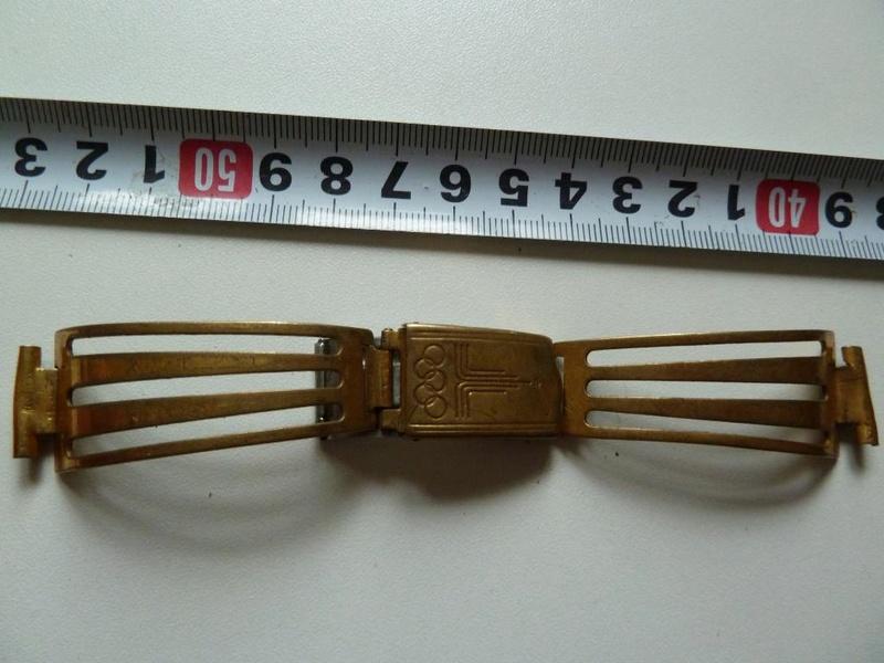Cherche bracelet RAKETA J.O MOSCOU 1980 Olymp111