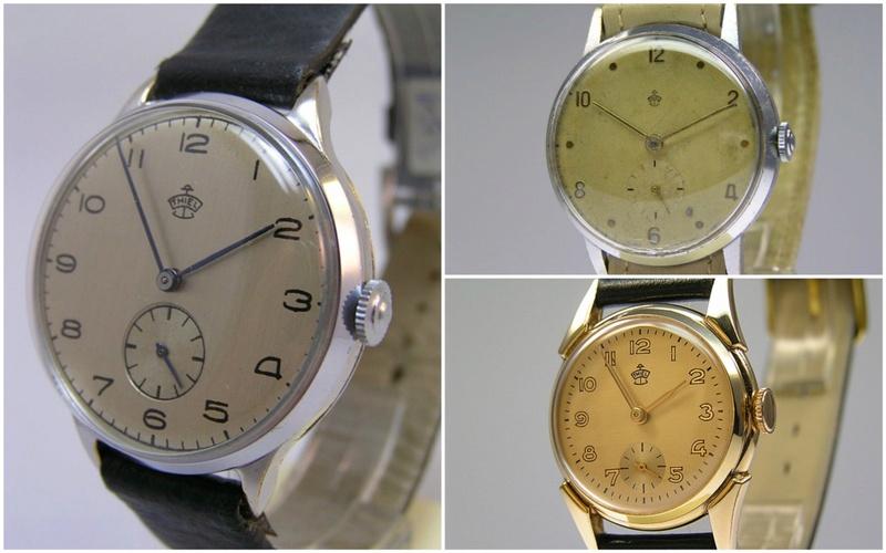 Des montres allemandes pour l'URSS Prazis10