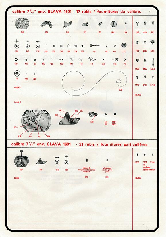 Fiches techniques de mécanismes soviétiques Slava111