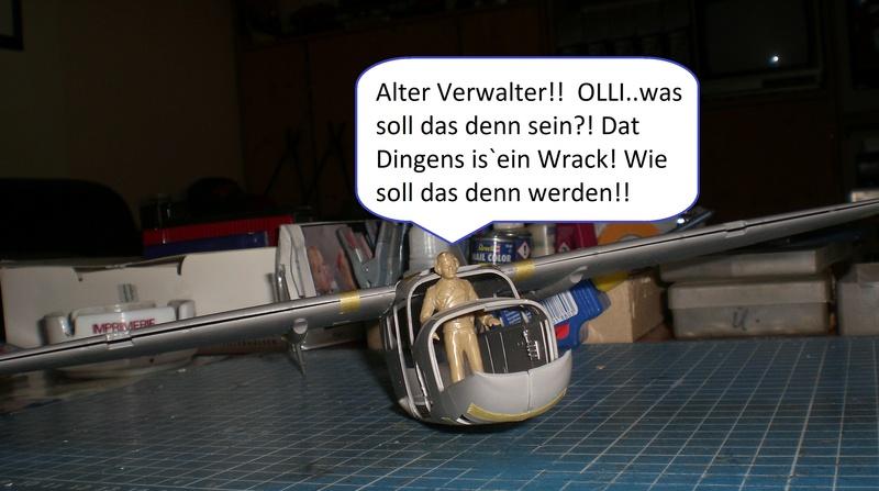 Fertig - die O-2A skymaster, 1/32, RODEN, von oluengen359 Cimg5528