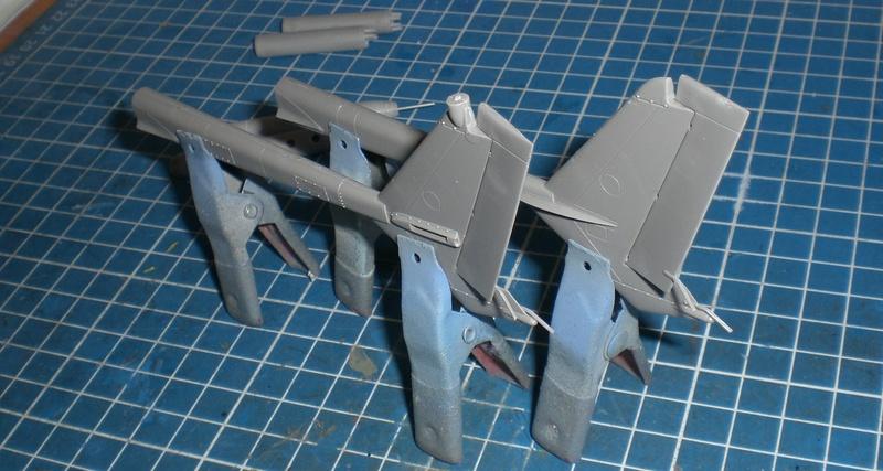 Fertig - die O-2A skymaster, 1/32, RODEN, von oluengen359 Cimg5538