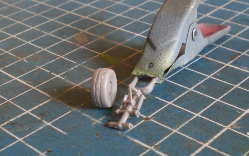 Fertig - die O-2A skymaster, 1/32, RODEN, von oluengen359 Cimg5560