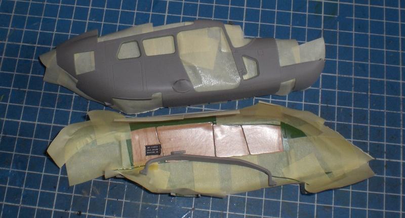 Fertig - die O-2A skymaster, 1/32, RODEN, von oluengen359 Cimg5564