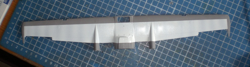 Fertig - die O-2A skymaster, 1/32, RODEN, von oluengen359 Cimg5567
