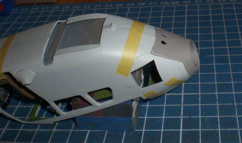 Fertig - die O-2A skymaster, 1/32, RODEN, von oluengen359 Cimg5588