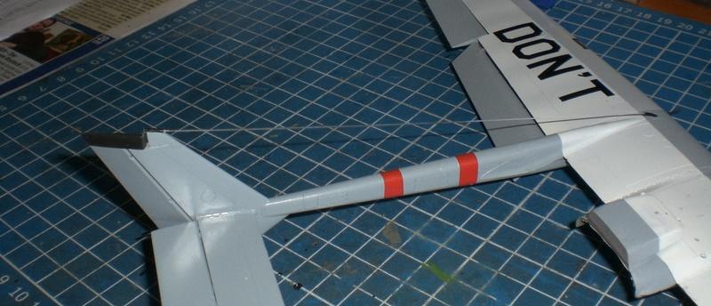 Fertig - die O-2A skymaster, 1/32, RODEN, von oluengen359 Cimg5618