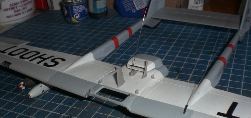 Fertig - die O-2A skymaster, 1/32, RODEN, von oluengen359 Cimg5619