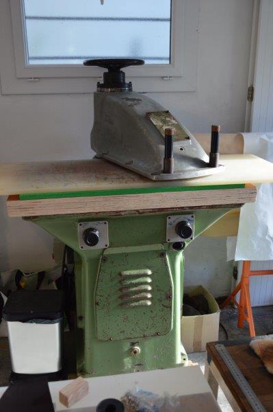 Problème presse hydraulique a bras tournant Sandt ST 139-51377 (1961) Dsc_0623