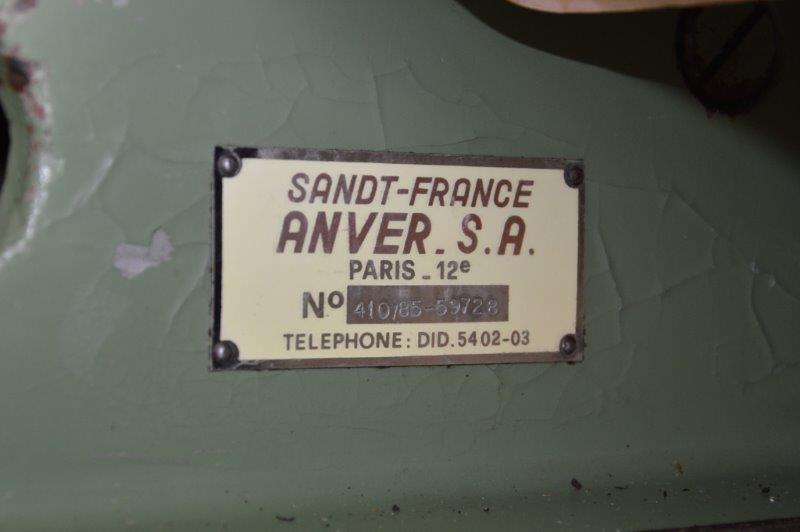 Problème presse hydraulique a bras tournant Sandt ST 139-51377 (1961) Dsc_0624