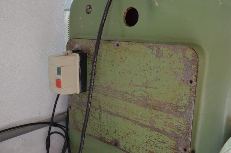 Problème presse hydraulique a bras tournant Sandt ST 139-51377 (1961) Dsc_0626