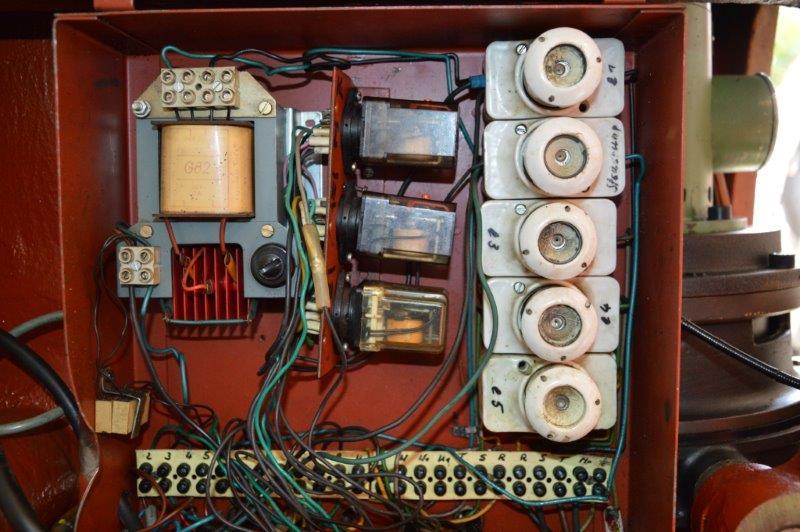 Problème presse hydraulique a bras tournant Sandt ST 139-51377 (1961) Dsc_0628