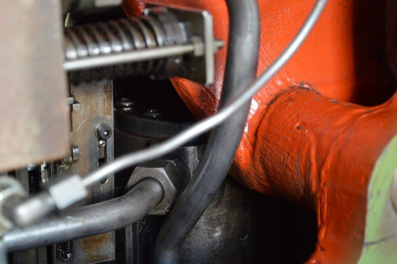 Problème presse hydraulique a bras tournant Sandt ST 139-51377 (1961) Dsc_0631