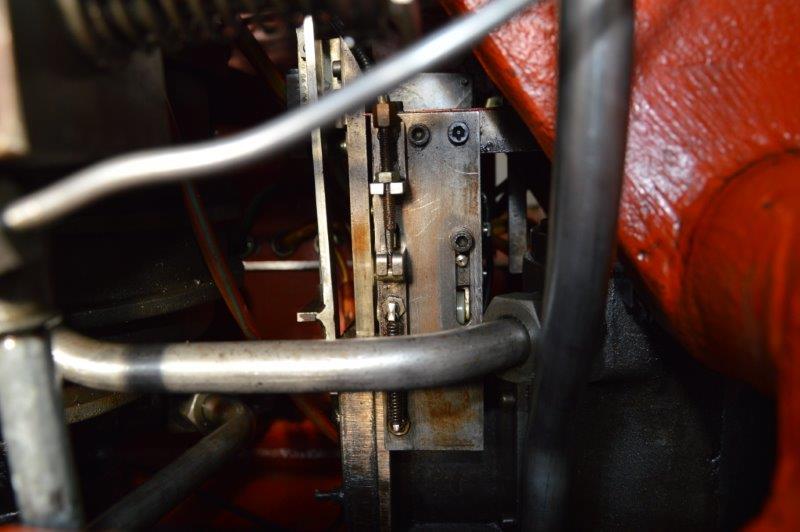Problème presse hydraulique a bras tournant Sandt ST 139-51377 (1961) Dsc_0632