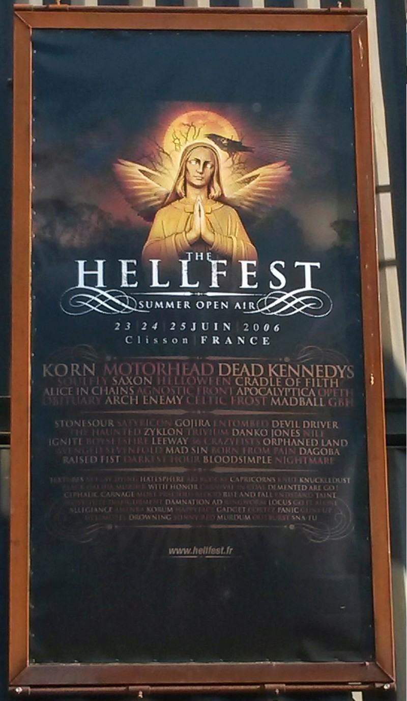 HELL FEST 2018 200610