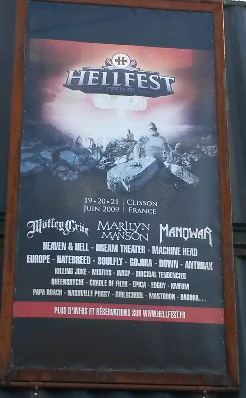 HELL FEST 2018 200910