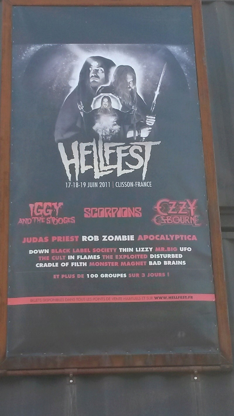 HELL FEST 2018 201110